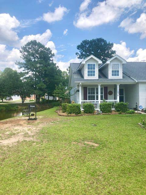 1434 Blue Heron, Manning, SC 29102 (MLS #144460) :: The Litchfield Company