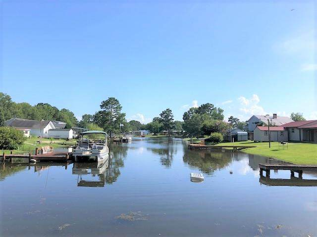 1483 Snug Harbor Rd, Summerton, SC 29148 (MLS #144501) :: Metro Realty Group