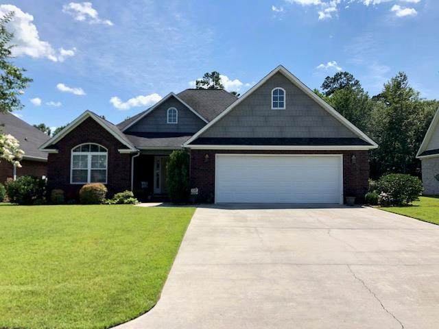 3210 Dewees Court, Sumter, SC 29150 (MLS #144587) :: Realty One Group Crest