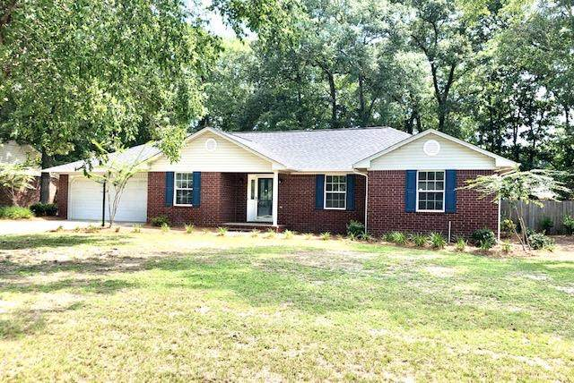 1735 Stadium Rd, Sumter, SC 29154 (MLS #144597) :: Realty One Group Crest