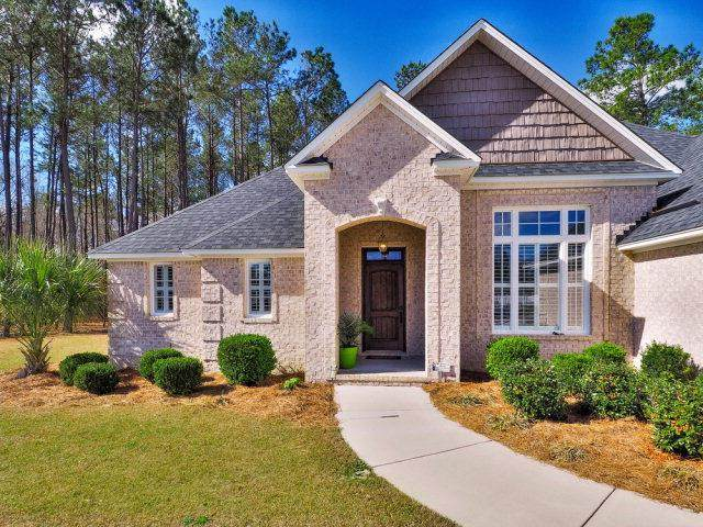 3240 Dewees Court, Sumter, SC 29150 (MLS #144598) :: Realty One Group Crest