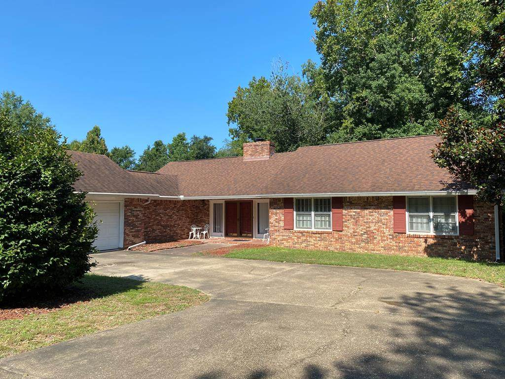 2401 Clematis Trail - Photo 1