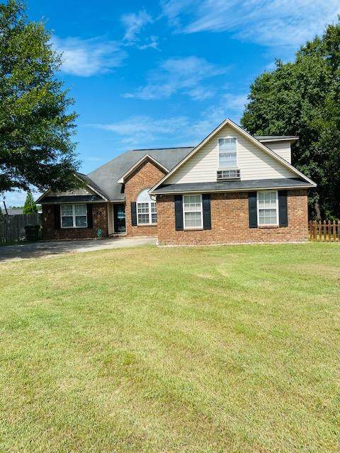 40 Vinca Ct., Sumter, SC 29154 (MLS #144759) :: The Litchfield Company