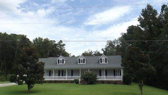 1254 Witty Drive, Summerton, SC 29148 (MLS #144785) :: The Litchfield Company