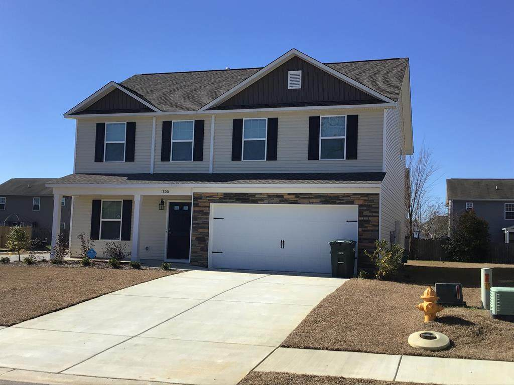 2880 Old Field Rd. (Lot 515) - Photo 1