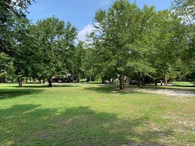 20 Lake Arbu Drive(Lot 28), Manning, SC 29102 (MLS #144971) :: The Litchfield Company