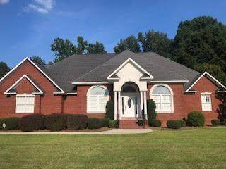 1315 Broadwater Dr, Sumter, SC 29150 (MLS #145132) :: Metro Realty Group
