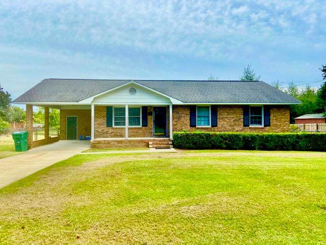638 Robson, Manning, SC 29102 (MLS #145267) :: The Litchfield Company