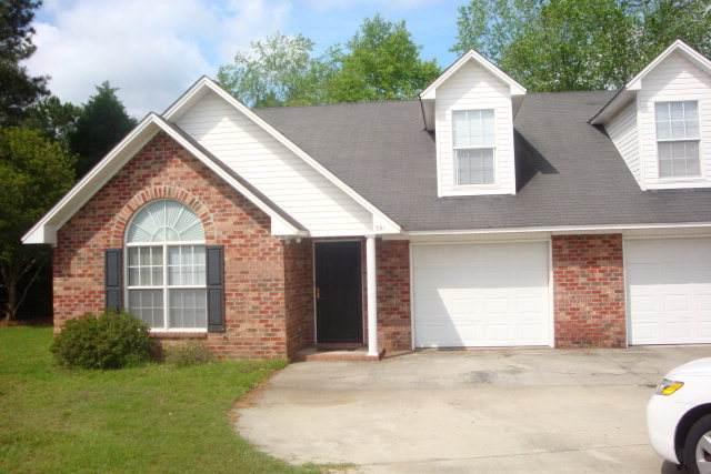 391 Wildwood Ave, Sumter, SC 29154 (MLS #145285) :: Gaymon Realty Group
