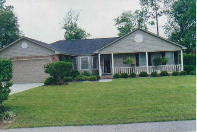 1150 Kentwood Drive, Sumter, SC 29150 (MLS #145287) :: Gaymon Realty Group