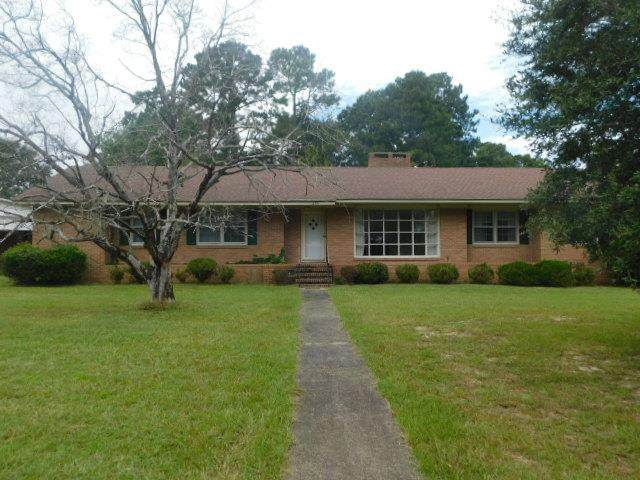 215 Lesesne Drive, Sumter, SC 29150 (MLS #145292) :: Gaymon Realty Group