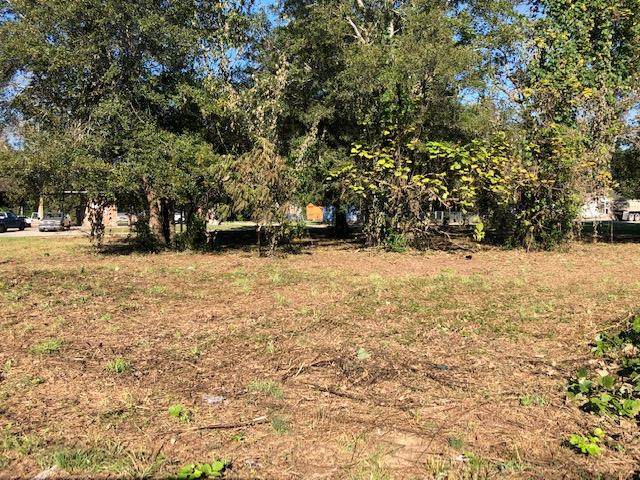 241-245 S Purdy St, Sumter, SC 29150 (MLS #145477) :: Gaymon Realty Group