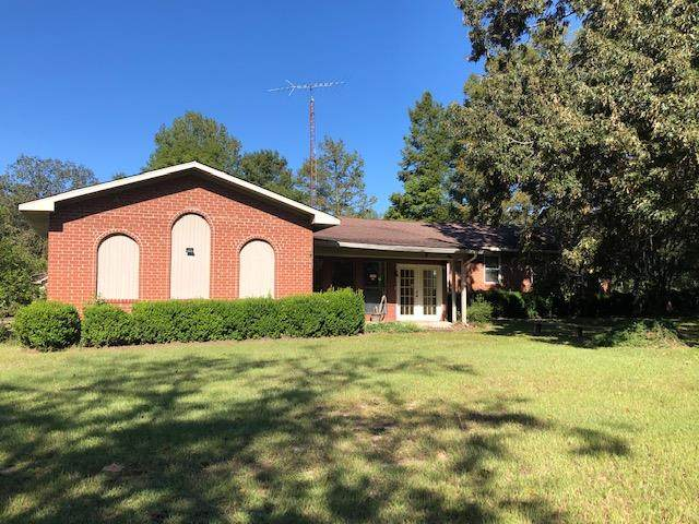 1227 Home Branch Rd, Manning, SC 29102 (MLS #145495) :: The Litchfield Company