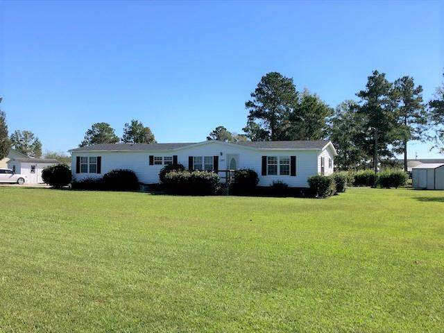 1036 Grove St, Summerton, SC 29148 (MLS #145496) :: The Litchfield Company