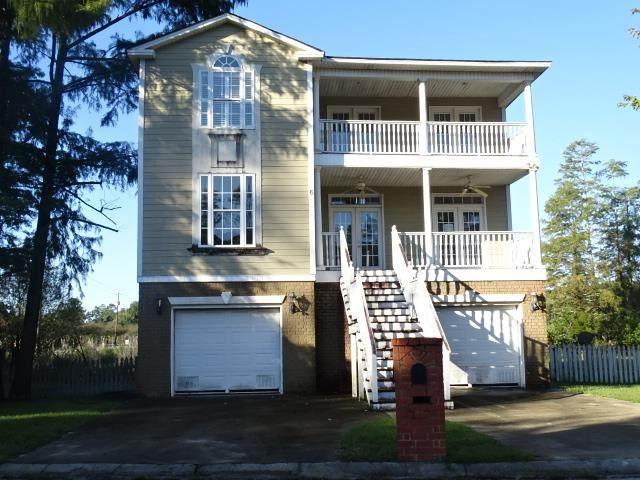 6 Saresden Cv, Sumter, SC 29150 (MLS #145518) :: Gaymon Realty Group