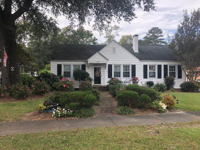 114 Mood, Sumter, SC 29150 (MLS #145549) :: The Litchfield Company