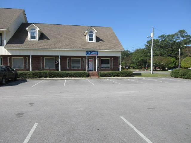 698 A Bultman Drive, Sumter, SC 29150 (MLS #145588) :: The Litchfield Company