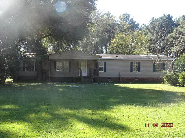 3670 Susan St, Sumter, SC 29154 (MLS #145646) :: The Litchfield Company