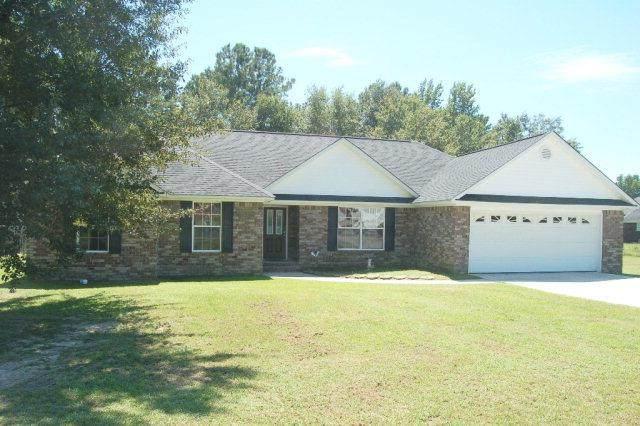 1024 Sand Pine Court, Manning, SC 29102 (MLS #145692) :: The Litchfield Company