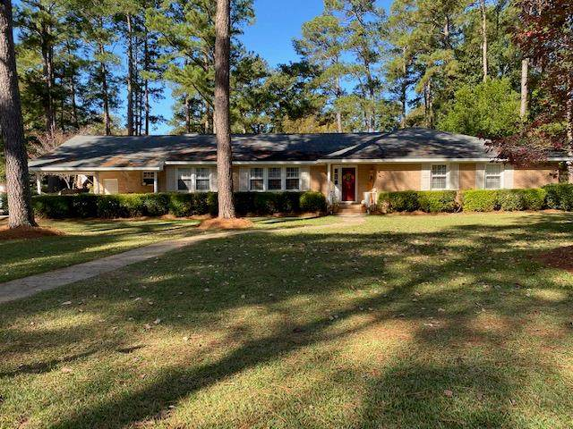 852 Gordonia Drive, Sumter, SC 29150 (MLS #145718) :: Gaymon Realty Group