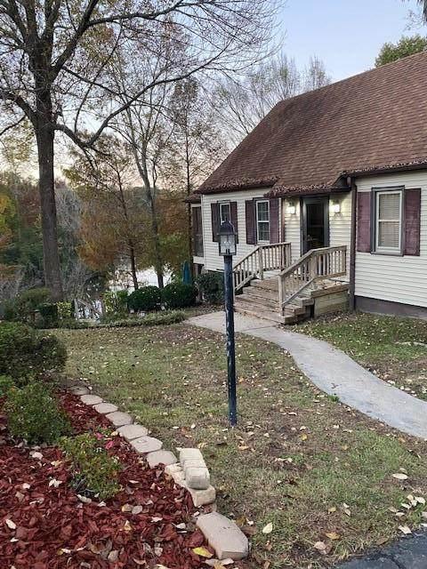 1091 Huran Lane, Santee, SC 29142 (MLS #145727) :: The Litchfield Company