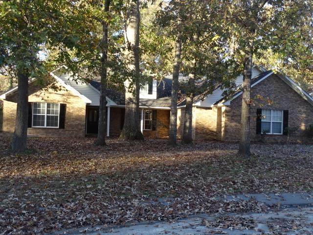 3020 Tidewater Drive, Sumter, SC 29150 (MLS #145732) :: Gaymon Realty Group