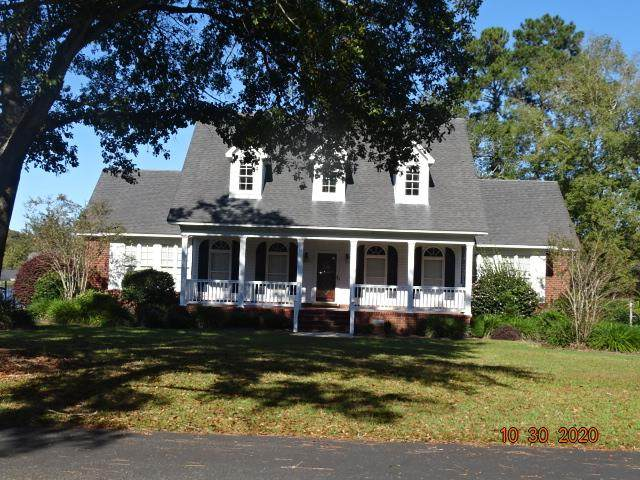 20 Woodlake Dr, Manning, SC 29102 (MLS #145754) :: The Litchfield Company