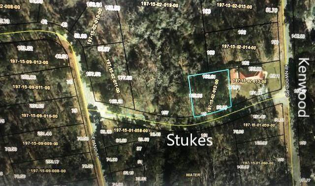 0 Tbd Lot 246 Stukes Rd, Manning, SC 29102 (MLS #145774) :: The Litchfield Company