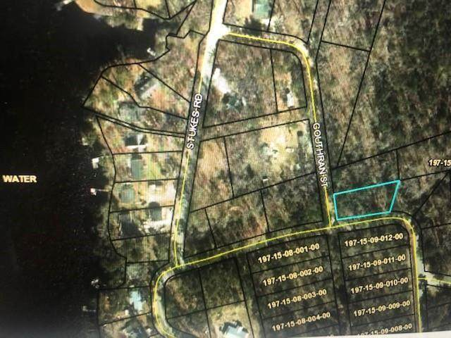 0 Tbd Lot 259 Couthran Rd, Manning, SC 29102 (MLS #145780) :: The Litchfield Company