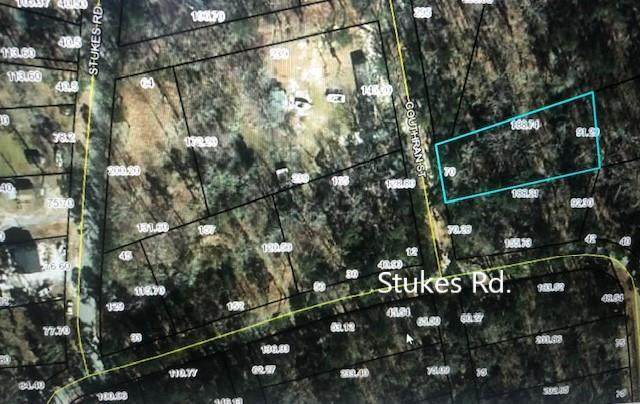 0 Tbd Lot 257 Couthran Rd, Manning, SC 29102 (MLS #145781) :: The Litchfield Company