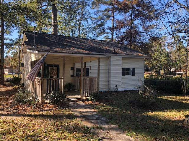 1585 Kenwood Road, Manning, SC 29102 (MLS #145789) :: The Litchfield Company