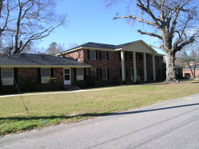 120 Engleside Drive Apt. 150, Sumter, SC 29150 (MLS #145833) :: The Litchfield Company