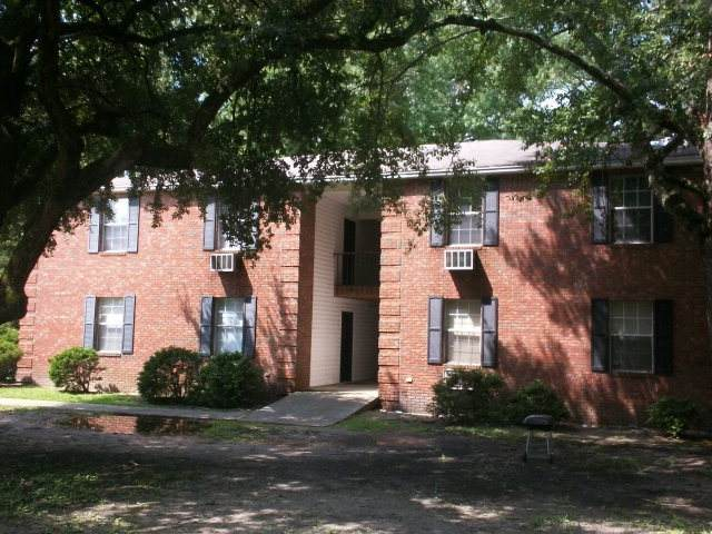 120 Engleside Drive Apt. 156, Sumter, SC 29150 (MLS #145834) :: The Litchfield Company