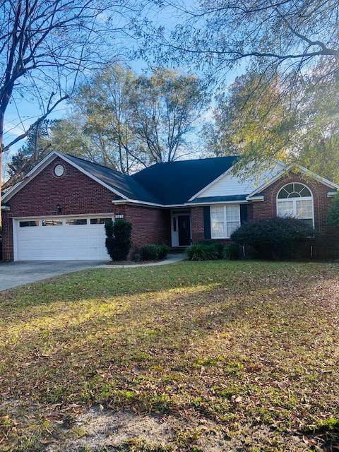 1275 Cutleaf, Sumter, SC 29150 (MLS #145843) :: The Litchfield Company