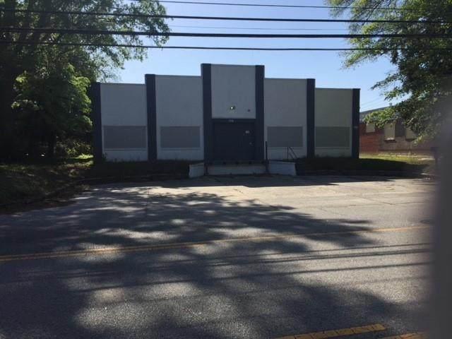 718 N. Main Street, Sumter, SC 29150 (MLS #146160) :: The Litchfield Company