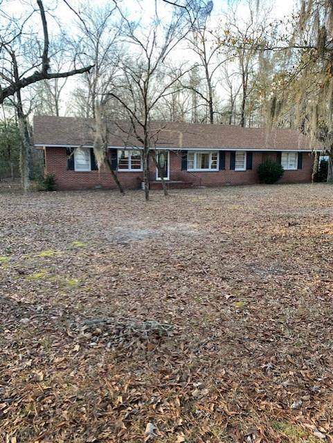 4480 Hwy 260, Manning, SC 29102 (MLS #146216) :: The Litchfield Company