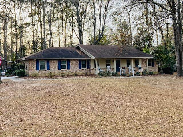 1220 Barnwell, Sumter, SC 29154 (MLS #146222) :: The Litchfield Company