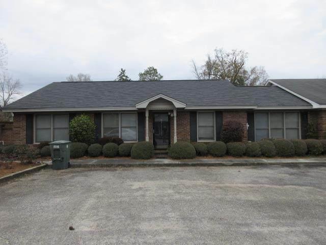 40 Delorme Ct., Sumter, SC 29150 (MLS #146224) :: The Litchfield Company