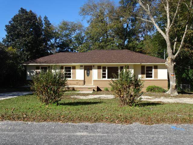 1911 Millwood Rd, Sumter, SC 29150 (MLS #146290) :: Gaymon Realty Group