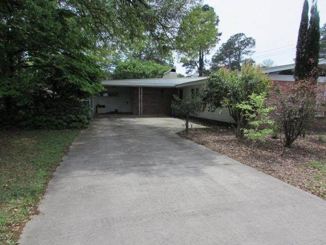 316 Pine St., Sumter, SC 29150 (MLS #146509) :: The Litchfield Company
