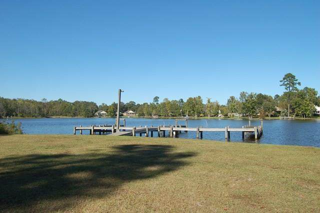 n/a Green Lake Boat Slip #8, Manning, SC 29102 (MLS #146539) :: The Litchfield Company