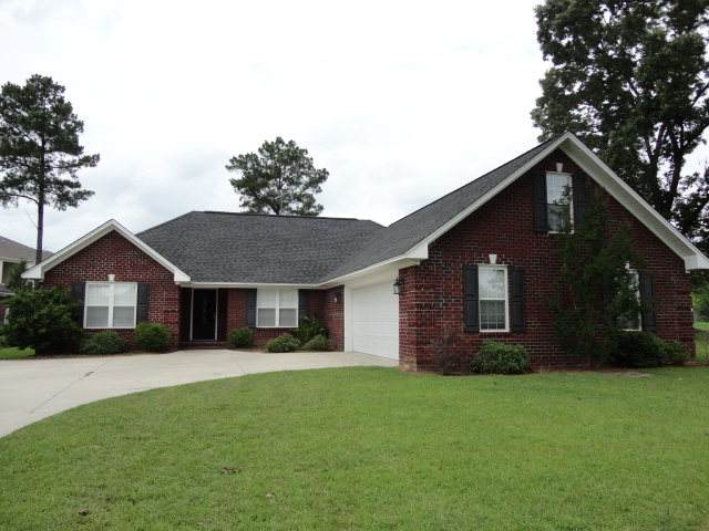 1286 Winyah Street, Sumter, SC 29150 (MLS #146587) :: The Litchfield Company