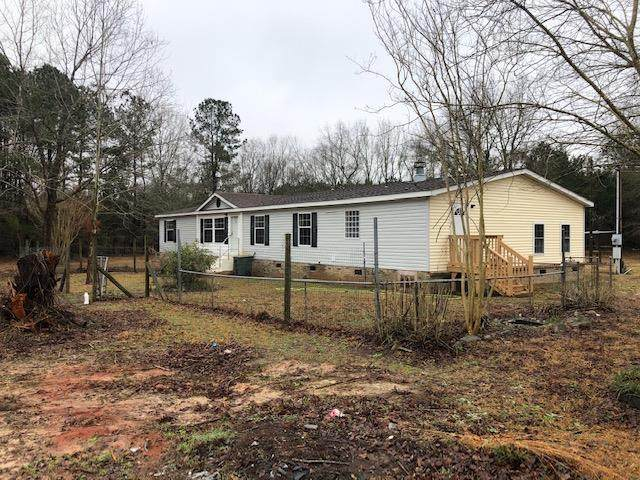 34 Doe Court, Wedgefield, SC 29168 (MLS #146591) :: The Latimore Group