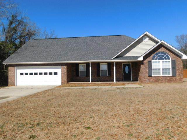 4190 Excursion Drive, Dalzell, SC 29040 (MLS #146683) :: Metro Realty Group