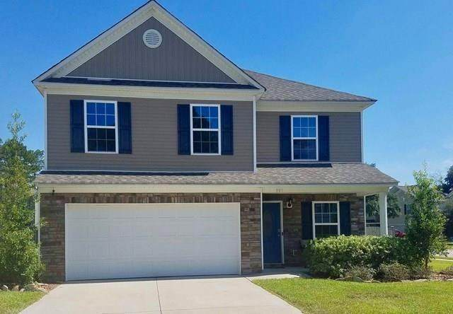301 Aberlour, Sumter, SC 29154 (MLS #146684) :: The Litchfield Company