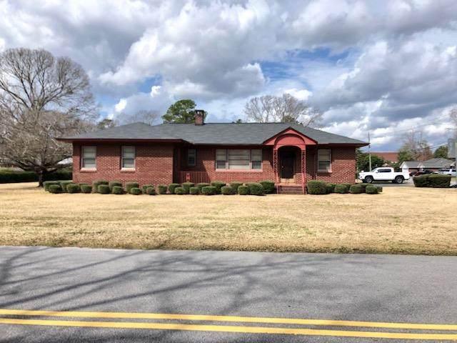 401 Adams Ave, Sumter, SC 29150 (MLS #146712) :: Gaymon Realty Group