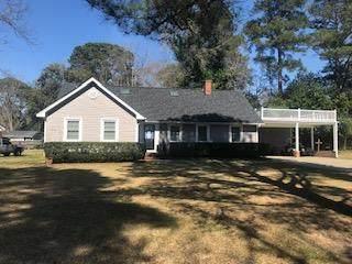 729 Adams Ave, Sumter, SC 29150 (MLS #146829) :: The Latimore Group