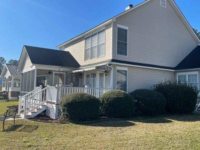 1477 Hobbs Drive, Summerton, SC 29148 (MLS #146833) :: The Latimore Group
