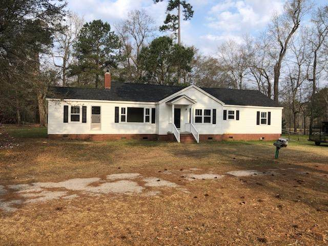 3625 Bethel Church Rd, Sumter, SC 26154 (MLS #146862) :: Gaymon Realty Group