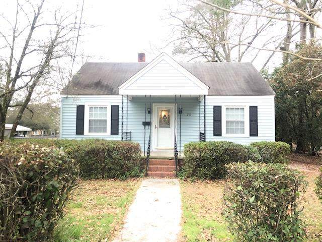 20 Alice Drive, Sumter, SC 29150 (MLS #146921) :: Gaymon Realty Group